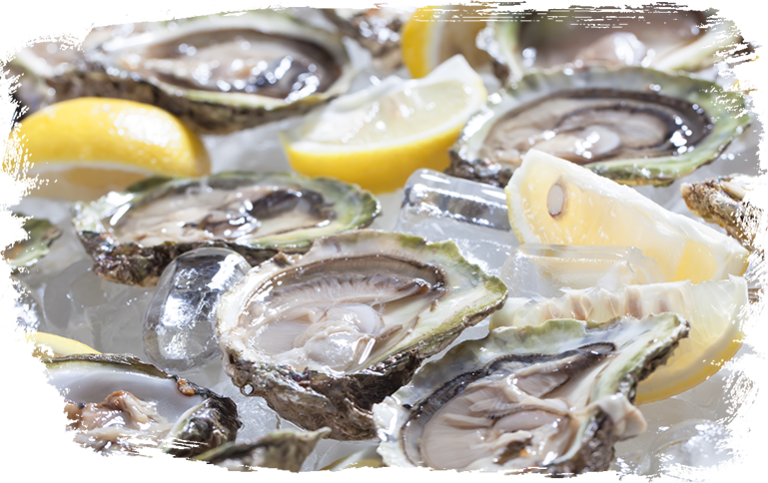 Dirty Al's Bayou Grill Oyster Monday